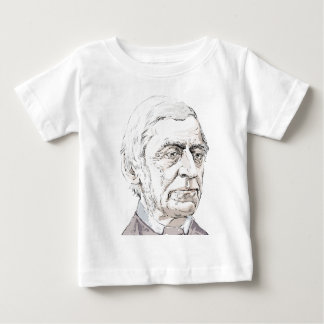 Ralph Waldo Emerson Baby T-Shirt