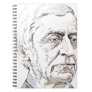 Ralph Waldo Emerson Notebooks