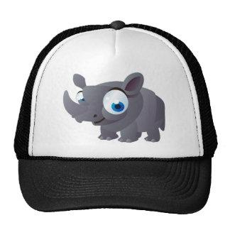 Ralphie The Rhinoceros Cap