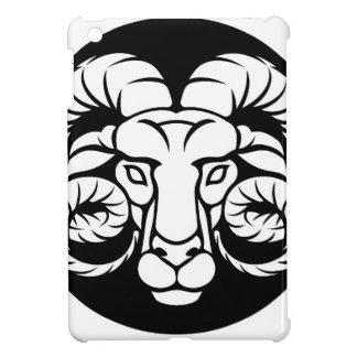 Ram Aries Zodiac Sign iPad Mini Case