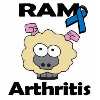 RAM Arthritis Photo Cutout