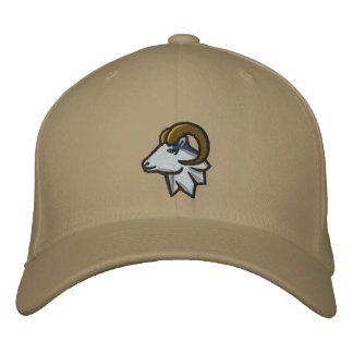 RAM Hat Embroidered Hat