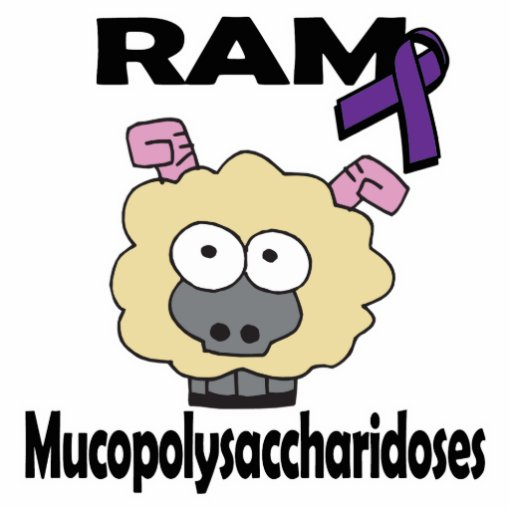 RAM Mucopolysaccharidoses Photo Cutouts
