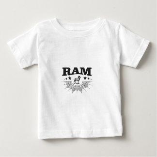 ram of the sheep baby T-Shirt