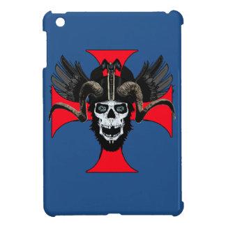 Ram skull 3 tw iPad mini cover