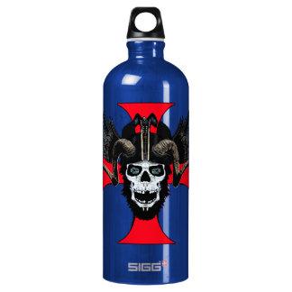 Ram skull 3 tw water bottle