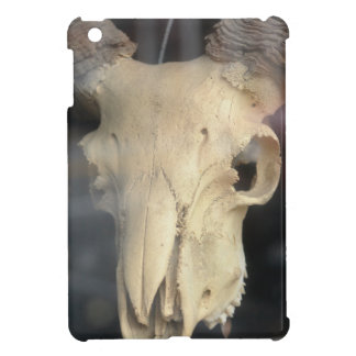 ram skull cool cover for the iPad mini