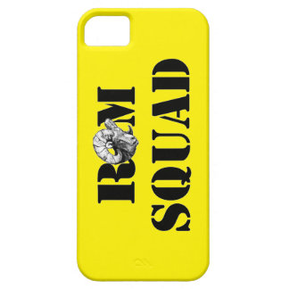 Ram Squad Multi products selected gifts for all iPhone 5 Cover