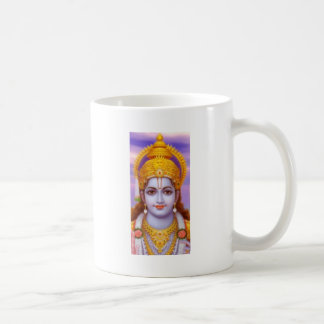 rama god coffee mug