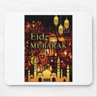 ramadan card 3 mouse pad