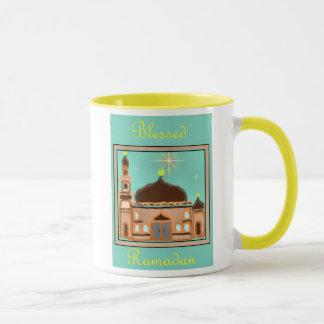 Ramadan Eid Mubarak Muslim Islamic Mug