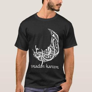 Ramadan Kareem (Dark Colors) T-Shirt