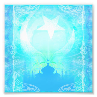 Ramadan Kareem Photo Enlargement