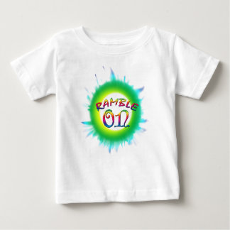 Ramble On Baby T-Shirt