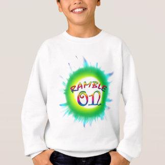 Ramble On Sweatshirt
