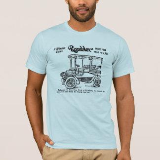 Rambler Auto Ad 1904 T-Shirt