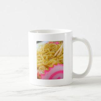 Ramen Noodles Mug