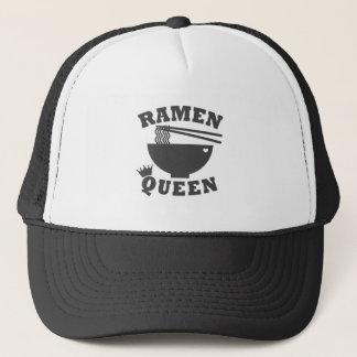 Ramen Queen Trucker Hat