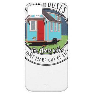 ramon - tiny house iPhone 5 cases