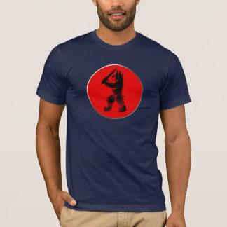 Rampart Bear Big Bad Bear T-Shirt