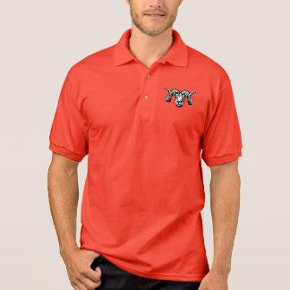 Rams Head Polo Shirt