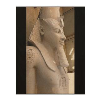 Ramses II Egyptian Pharaoh Memphis Egypt Wall Art