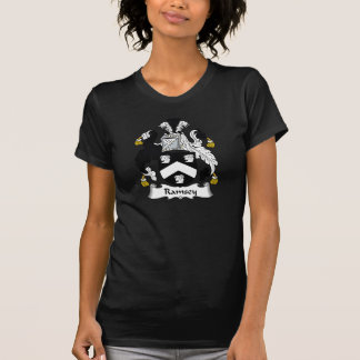 Ramsey Family Crest T-Shirt