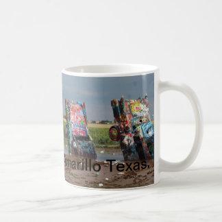 Rancho Cadillac Coffee Mug