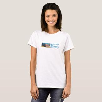 Rancho Del Vinedos Temecula pot image t-shirt
