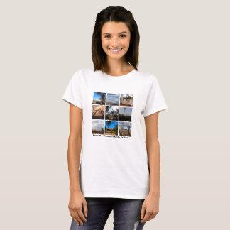 Rancho Del Vinedos Temecula t shirt with 9 photos