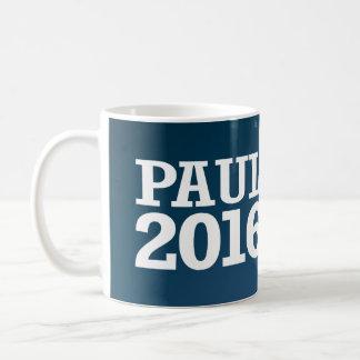 Rand Paul 2016 Coffee Mug