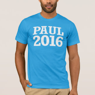Rand Paul 2016 T-Shirt