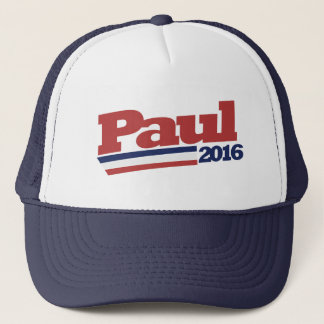 Rand Paul 2016 Trucker Hat
