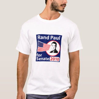Rand Paul for Senate T-Shirt