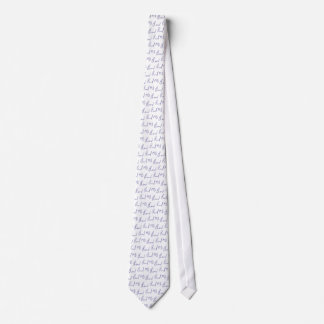 Rand Paul MD Signature Autograph Tie