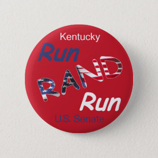 Rand PAUL Senate Button