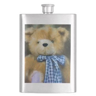 Randolph - Fuzzy Wuzzy Flask