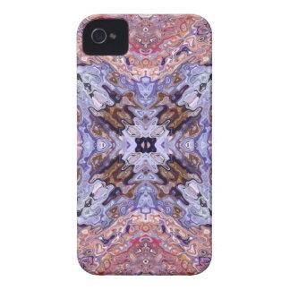 Random Abstract Design Case-Mate iPhone 4 Case