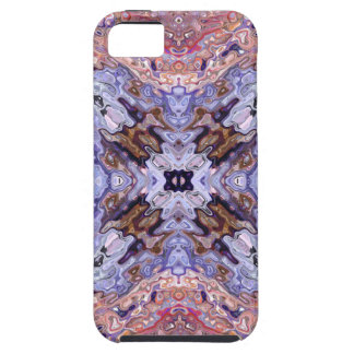 Random Abstract Design iPhone 5 Cases