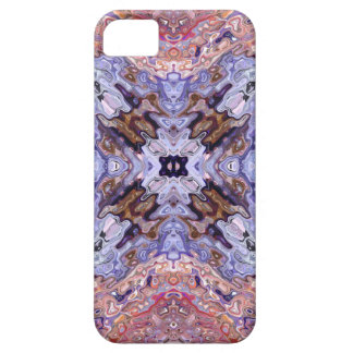 Random Abstract Design iPhone 5 Covers
