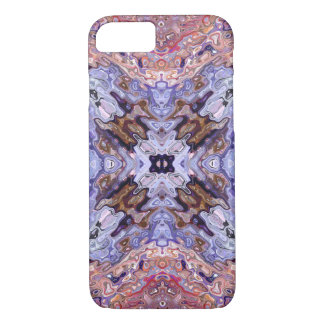 Random Abstract Design iPhone 7 Case