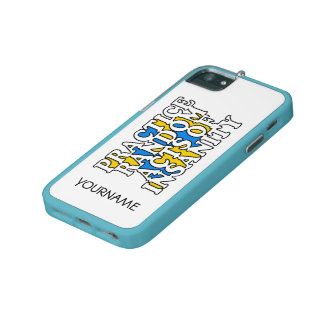 Random Acts of Insanity iPhone case iPhone 5 Cases