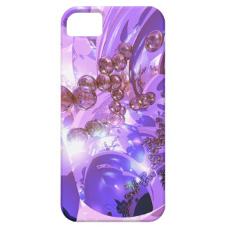 Random Amethyst Gems iPhone 5 Covers