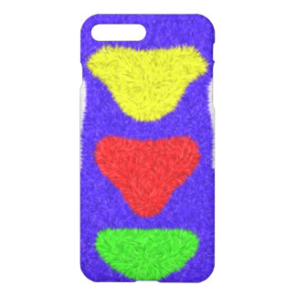 Random art iPhone 7 plus case