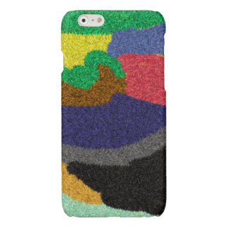 Random colorful pattern