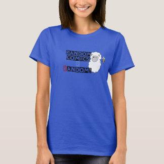 random comics r random T-Shirt