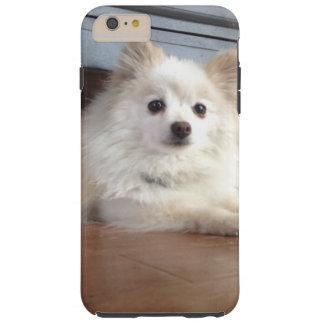 random dog phone case tough iPhone 6 plus case
