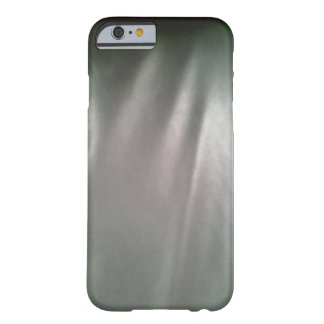 Random fabric barely there iPhone 6 case