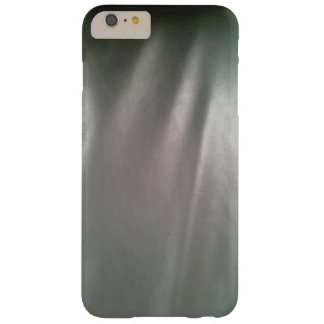 Random fabric barely there iPhone 6 plus case