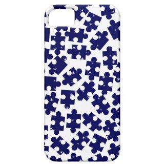 Random Jigsaw Pieces Case For The iPhone 5